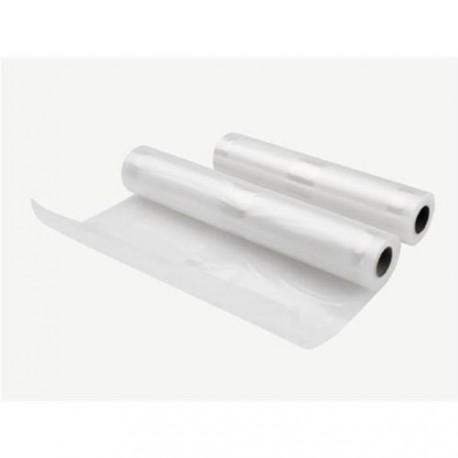 Pack 2 bobines de tubes en plastique Lacor - 69052
