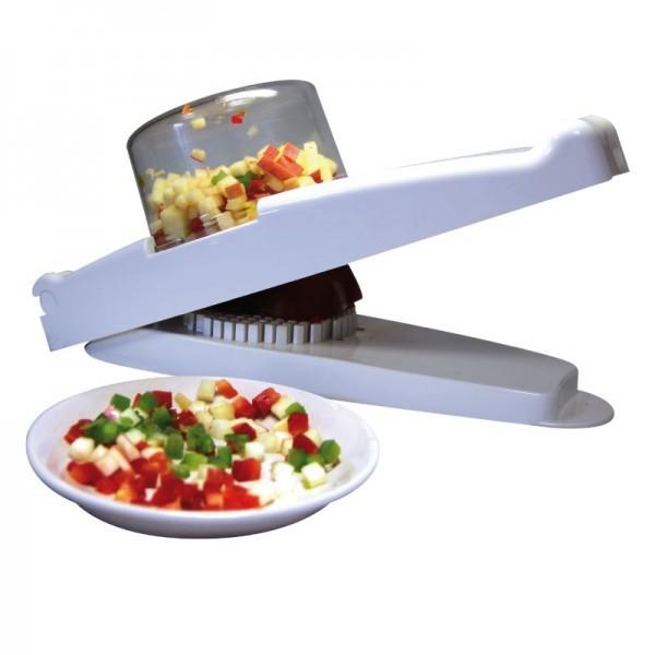Achetez coupe l gumes g nius pas cher for Ustensile de cuisine pour gaucher