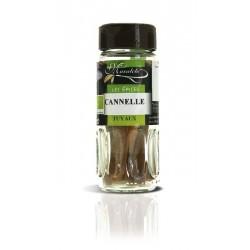 CANNELLE TUYAUX Pot de 15 g