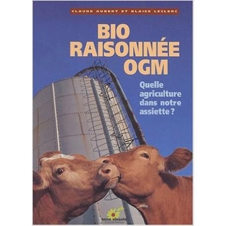 LIVRE BIO RAISONNEE OGM