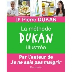 LA METHODE DUKAN ILLUSTREE