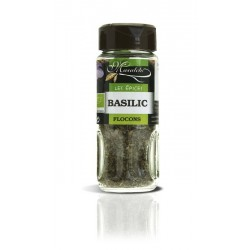 BASILIC flocon POT 11 GR