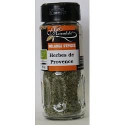 Herbes de Provence bio 20 g