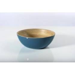 Tit - Coupelle ø 14cm sans pied bleu azur