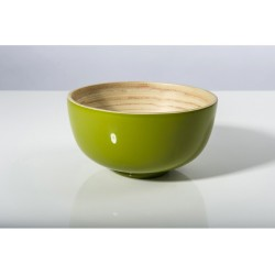 Tien - Bol ø 14cm olive
