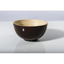 Tien - Bol ø 14cm cacao