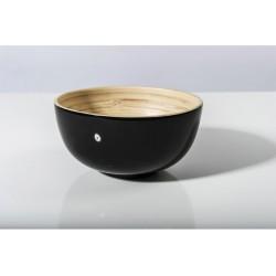 Tien - Bol ø 14cm noir