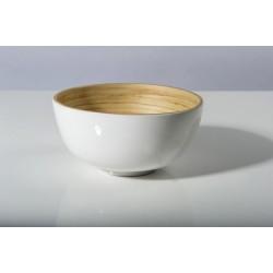 Tien - Bol ø 14 cm blanc