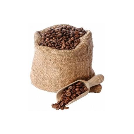 Café bio HONDURAS en grain vrac 1 kg