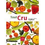 Livre Tout Cru Emmanuel et Valérie Cupillard