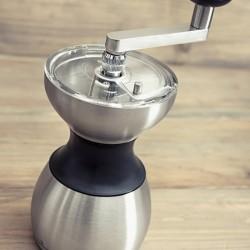 MOULIN A CAFE MANUEL INOX CARACAS