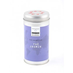 Thé Jasmin boite Pop 65 g