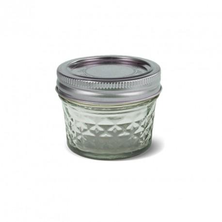 Pot en verre pour personal Blender Tribest 75 ml