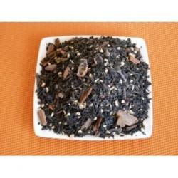 Thé noir bio Tchaï Indien
