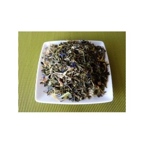 Thé vert bio Aubade