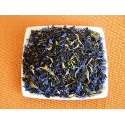Thé noir bio Zest Bleu