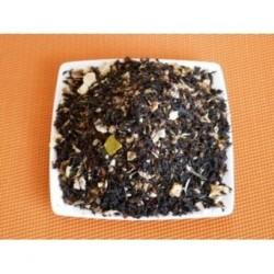 Thé noir bio Thé de Noël