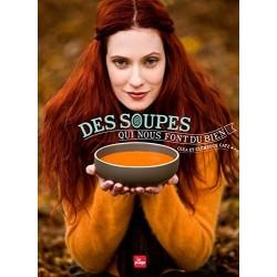 Des soupes qui nous font de bien
