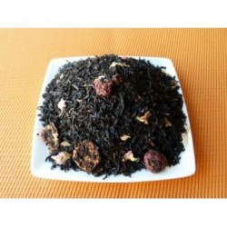 Thé Noir Baies Sauvages
