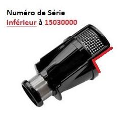 Cône à jus (filtre) pour extracteur jazz max série inf 15030000