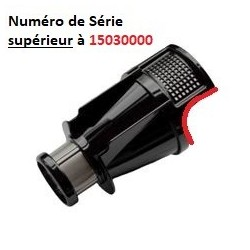 CONE JUS JAZZ MAX DA 900 TARRIERE NOIRE SERIE SUP A 1503000