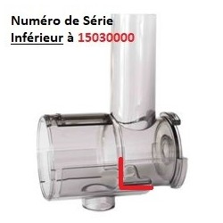 TAMBOUR JAZZ MAX POUR SERIE INF A 1500300