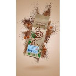 Café bio moulu HONDURAS 250 gr - DOUX ET TRES PARFUME