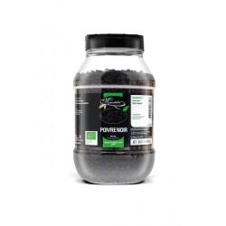 Poivre noir grain pot 450 g