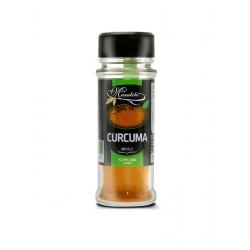 Curcuma poudre 40 gr