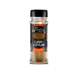 Curry de Ceylan pourdre 35 gr