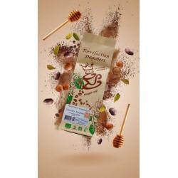 café bio sélection grain 250 gr