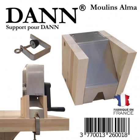 Support de table pour décortiqueuse DANN