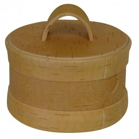 Boîte à épices ø 10.5 x 6.5 cm