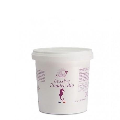 Lessive poudre neutre bébé bio 750 g