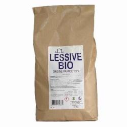Lessive Poudre Bio Neutre 3 kg