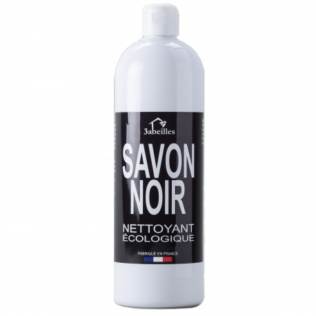 Savon Noir 1L