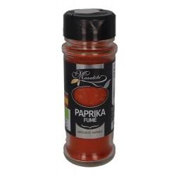 Paprika Fumé Bio 40 g