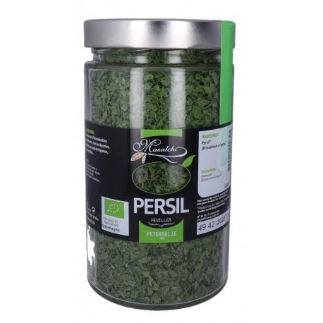 Persil feuilles Bio 70 g