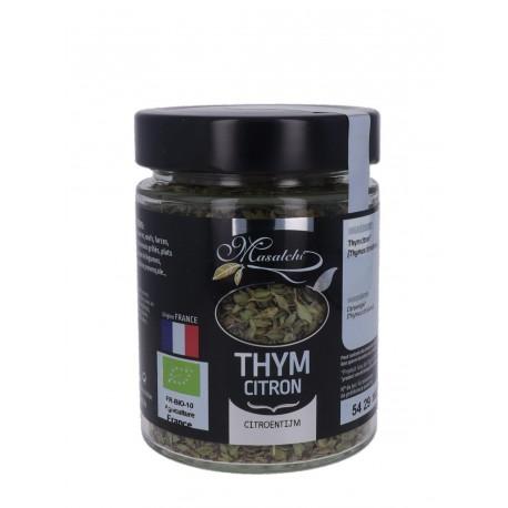 Thym citron 25 g