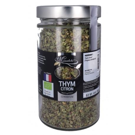Thym citron 65 g