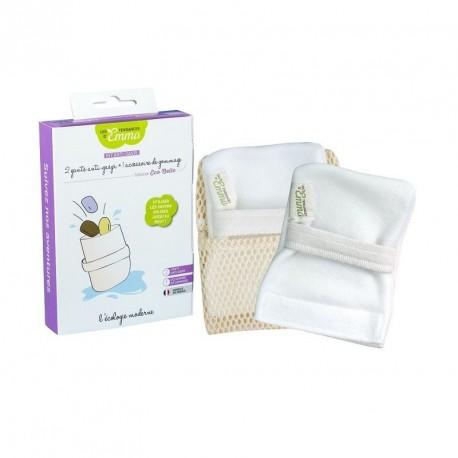 Kit Anti Gaspi et accessoire de gommage