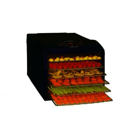 Déshydrateur d'aliments grilles inox