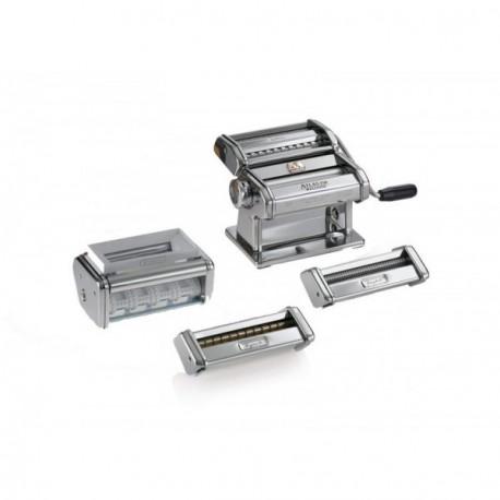 Kit Multipast : Machine à pâtes Atlas 150 + 3 accessoires