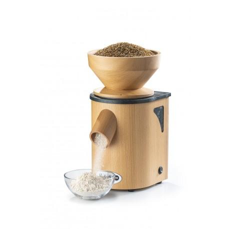Moulin à farine Mockmill Pro 200