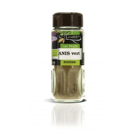 Anis vert graine 35 gr
