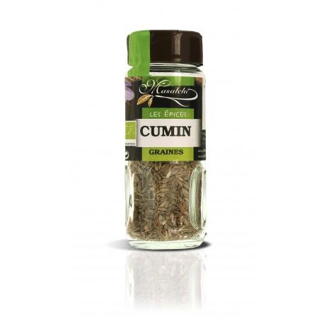Cumin graine 35 gr