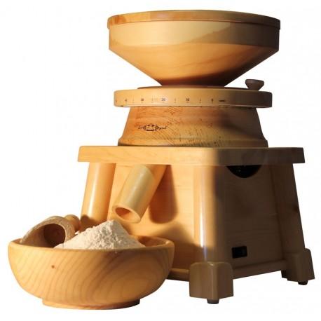 Moulin à farine Family A100