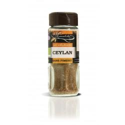 Curry de Ceylan pourdre 35 gr