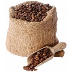 Café bio MOKA SIDAMO en grain vrac 1 kg
