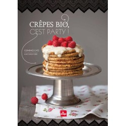 CREPES BIO, C'EST PARTY
